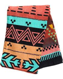 BB Ranch® Southwest Print Towel, , hi-res