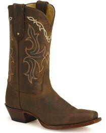 Tony Lama Women's 100% Vaquero Collection Western Boots, , hi-res