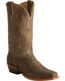 Nocona Men's Legacy Western Boots, , hi-res