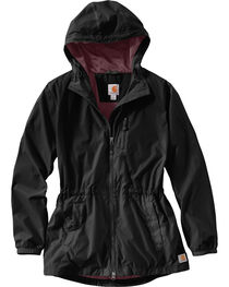 Carhartt Women's Rockford Jacket, , hi-res