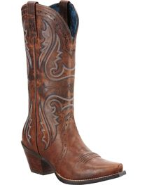 Ariat Women's Heritage X Sassy Western Boots, , hi-res