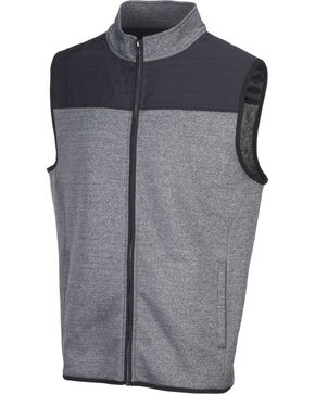 Browning Men's Black Sabal Vest , Black, hi-res