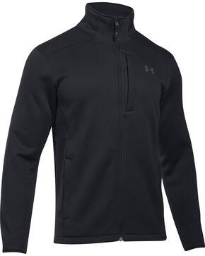 Under Armour Men's Storm Extreme ColdGear Jacket , Black, hi-res