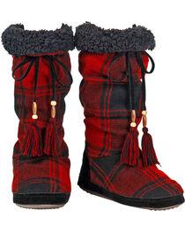 Blazin Roxx Women's Kimber Slipper Boots , , hi-res