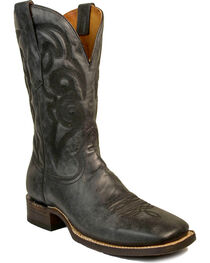 Corral Men's Distressed Square Toe Western Boots, , hi-res