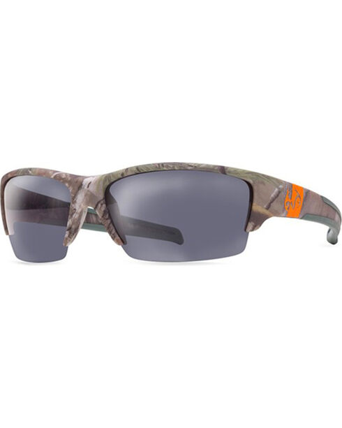 Realtree Men's Xtra® Camouflage Ramrod Sunglasses, Camouflage, hi-res