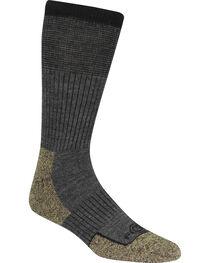 Carhartt Merino Wool Comfort-Stretch Steel Toe Socks, , hi-res