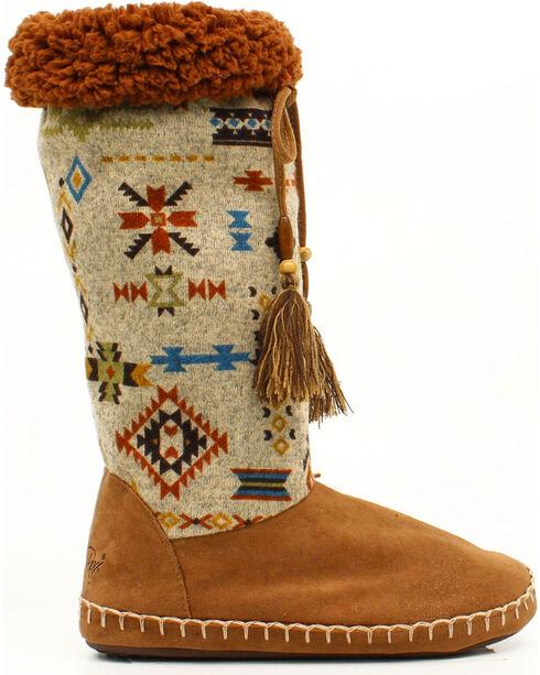 Blazin Roxx Women's Neva Slipper Boots , Multi, hi-res