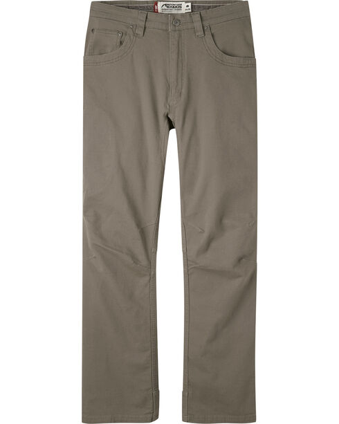 Mountain Khakis Men's Light Brown Camber 106 Pants , Light Brown, hi-res