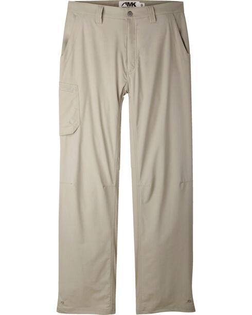 Mountain Khakis Men's Freestone Relaxed Fit Cruiser Pants , Khaki, hi-res