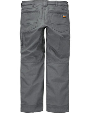 Timberland PRO Men's Gridflex Work Pants, Charcoal Grey, hi-res