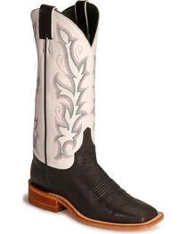 "Justin Women's 13"" Bent Rail Western Boots, , hi-res"