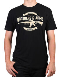 Brothers & Arms Men's American Made T-Shirt, , hi-res