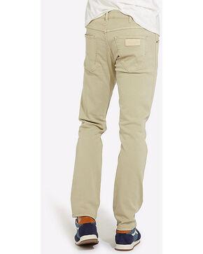 Wrangler Men's 70th Anniversary Greensboro Jeans, Camel, hi-res