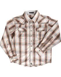 Cody James® Toddler Boys' Trooper Long Sleeve Shirt, , hi-res