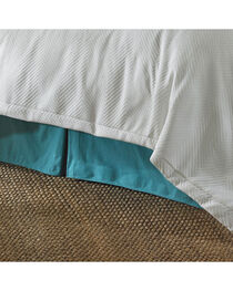 HiEnd Accents Catalina King Bedskirt, , hi-res