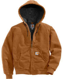 Carhartt Women's Sandstone Active Jacket, , hi-res