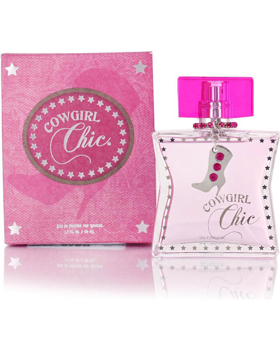 Tru Fragrance Women's Cowgirl Chic Perfume, No Color, hi-res