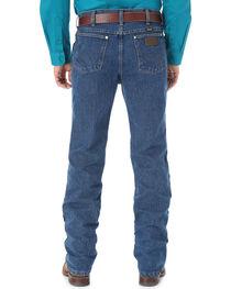 Wrangler Men's Slim Fit Cool Vantage Cowboy Cut Jeans, , hi-res