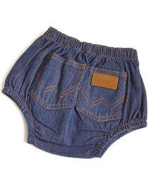 Wrangler Infant Diaper Cover Jeans, , hi-res