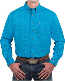 Noble Outfitters Men's Seaport Long Sleeve Shirt, , hi-res