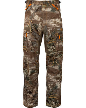 Scentlok Technologies Men's Realtree Savanna Crosshair Pants - Straight Leg , Multi, hi-res