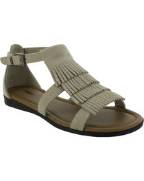 Minnetonka Women's Maui Sandals, , hi-res