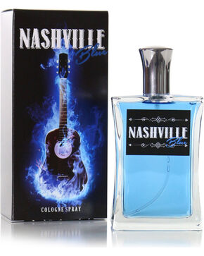 Men's Nashville Blue Cologne, Multi, hi-res