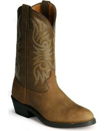 Laredo Men's Paris Western Boots, , hi-res