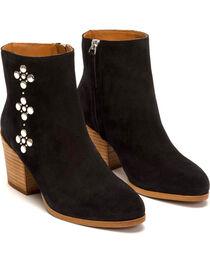 Frye Women's Casey Stud Booties - Medium Toe , , hi-res