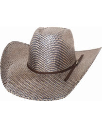 Bullhide Men's Road Warrior 50X Cannyon Hat , , hi-res