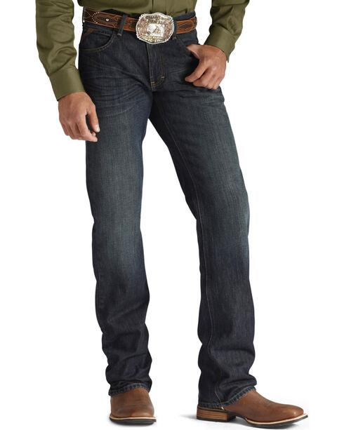 Ariat Men's Slim Fit Dusty Road Jeans, , hi-res