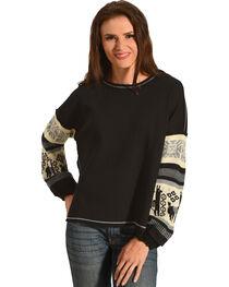 Angel Premium Women's Cherlynn Sweater, , hi-res