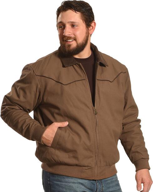 Cody James Men's Lone Star Jacket, , hi-res