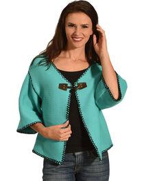 Angel Premium Women's Arizona Short Cardigan, , hi-res