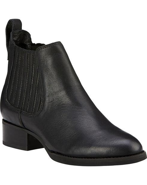 Ariat Women's Weekender Short Boots, Slate, hi-res