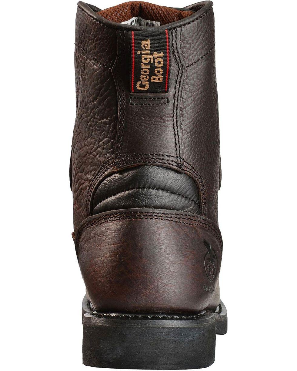 Georgia Men's Carbo Tec Work Boots, , hi-res
