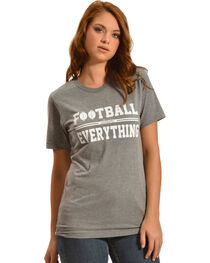 ATX Mafia Football Above Everything Tee, , hi-res