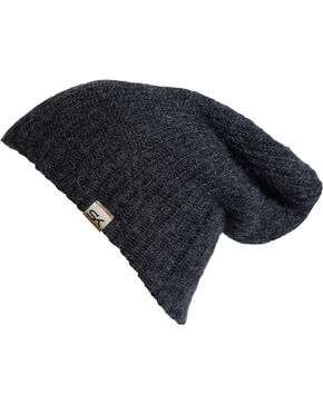 Stormy Kromer Women's The Meridian Beanie , Black, hi-res