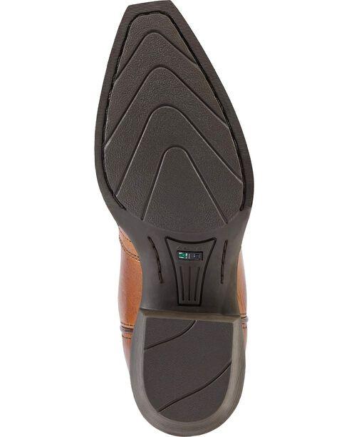 Ariat Kid's Heritage Western Boots, Cedar, hi-res