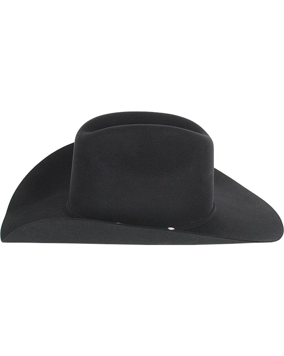 Cody James® Men's 5X Colt Felt Hat, Black, hi-res