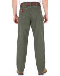 Riggs Workwear Men's Technician Pants, , hi-res
