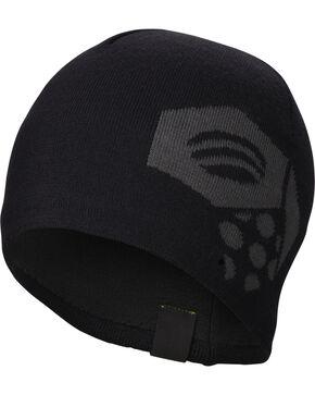 Mountain Hardwear Caelum Dome Knit Cap, Black, hi-res