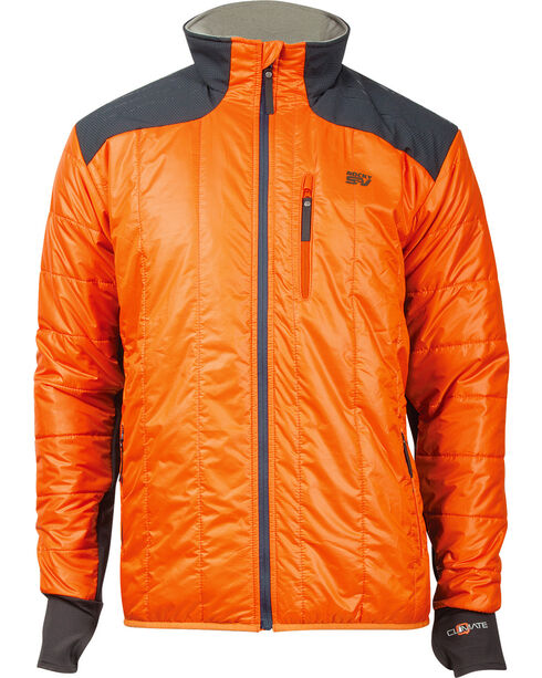 Rocky S2V Agonic Prima-Flex Jacket, Orange, hi-res