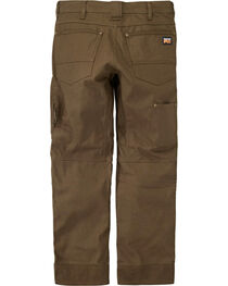 Timberland Pro Men's GridFlex Canvas Work Pants, , hi-res