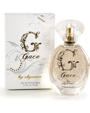 Shyanne® Women's Grace Perfume, No Color, hi-res