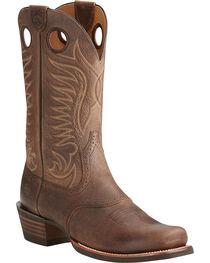 Ariat Men's Heritage Hotshot Western Boots, , hi-res