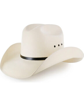 Moonshine Spirit 8X Crushin' It Straw Hat, Natural, hi-res