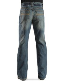 Cinch Men's Carter Relaxed Fit Boot Cut Jeans, , hi-res