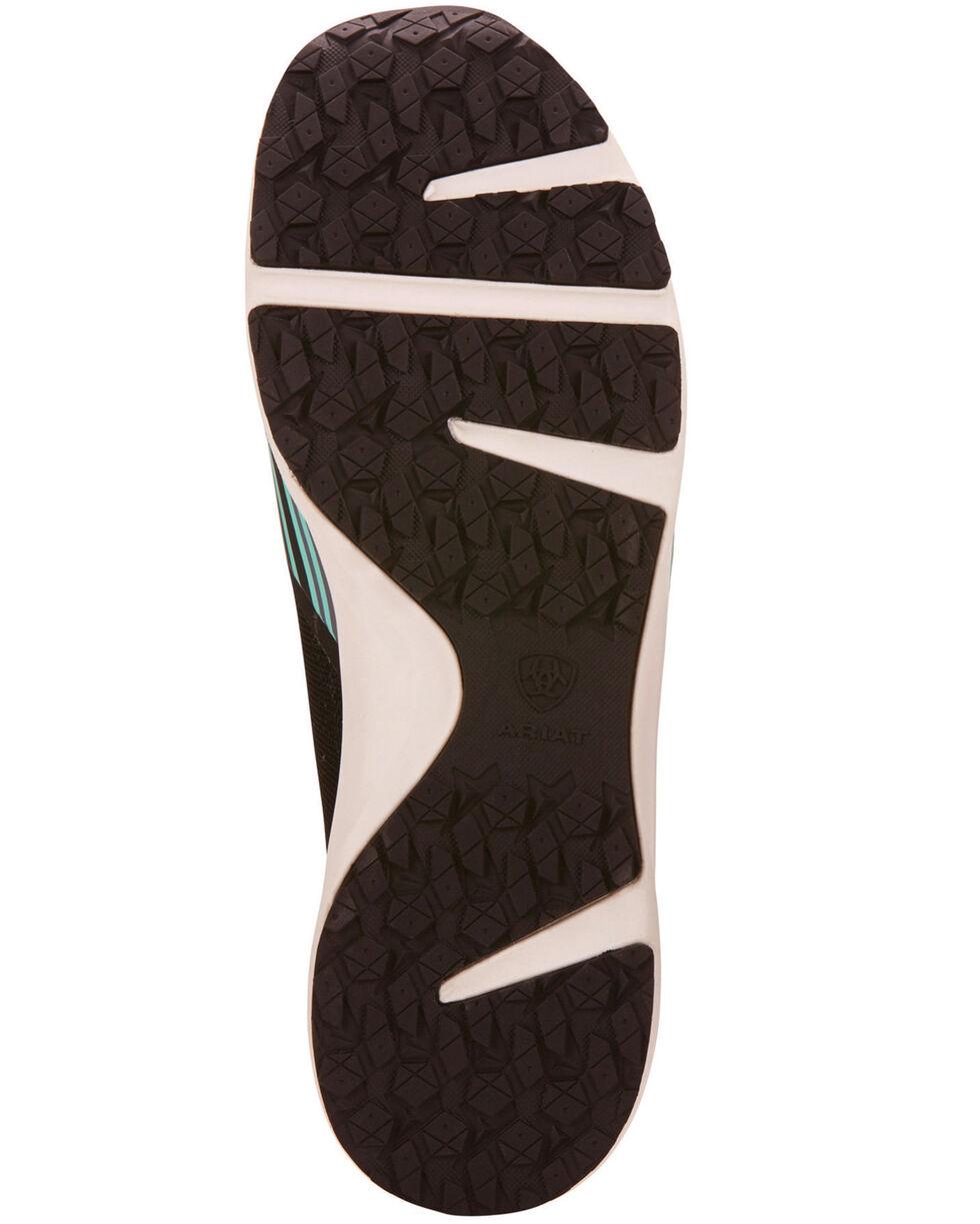 Ariat Women's Fuse Southwestern Serape Mesh Shoes - Round Toe, , hi-res